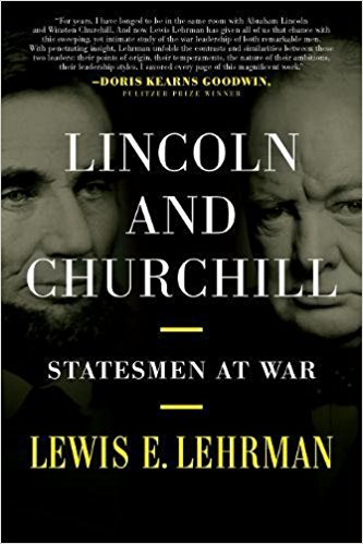 Lincoln & Churchill: Statesmen at War